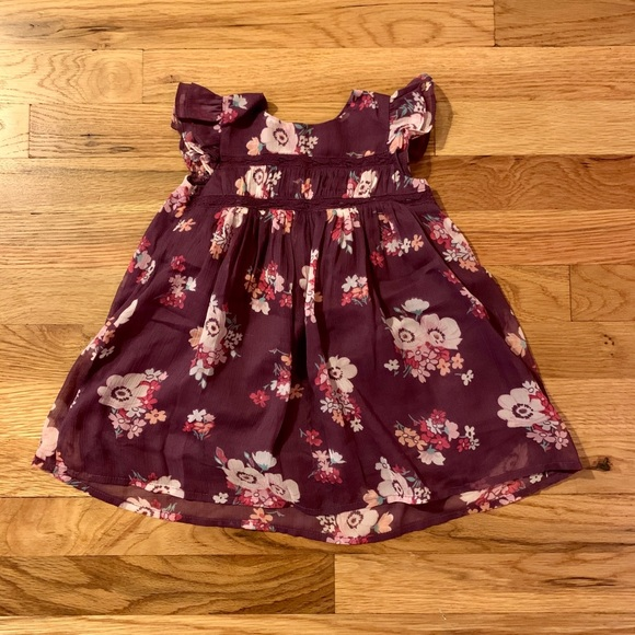 GAP Other - Baby Gap Floral Dress